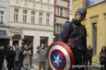The Falcon and the Winter Soldier Episode 5 Trailer Teases a Fight With Captain America