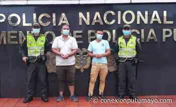 Sujetos fueron judicializados como presuntos responsables de doble homicidio en Villagarzón - Conexión Putumayo
