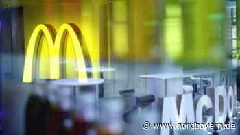 Corona-Ausbruch: McDonald's-Filiale bei Bamberg muss komplett schließen - Nordbayern.de
