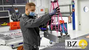 """VW und die Batterietechnik – """"faszinierende Quantensprünge"""""""