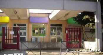Fara Sabina, sezione della materna in isolamento. Di nuovo chiusa l'intera scuola dell'infanzia di Passo Corese - Rieti Life