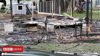 Pub's £25k outdoor area destroyed before reopening