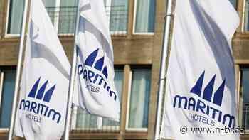 """Von Pandemie """"extrem getroffen"""": Hotelkette Maritim plant """"Notverkäufe"""""""