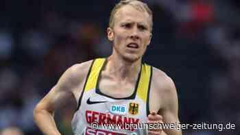 Marathon-Läufer: Richard Ringer: Schnelle Impfungen für Olympia-Teilnehmer