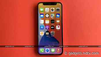 iPhone 2022 Lineup Expected to Get 48-Megapixel Camera, 8K Video Recording; May Drop mini: Ming-Chi Kuo