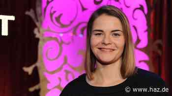Comedian Hazel Brugger ist Mutter geworden