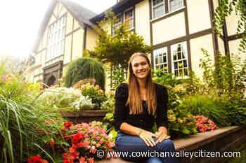 Shawnigan Lake School poet wins top prize - Cowichan Valley Citizen