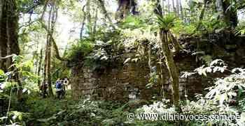 Aprueban restaurar complejo arqueológico del Gran Saposoa - Diario Voces
