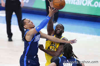 Three takeaways from OKC's 147-109 loss to Golden State
