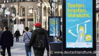 Newsblog zum Coronavirus +++ Fast 30.000 Neuinfektionen in Deutschland +++ - Deutschlandfunk