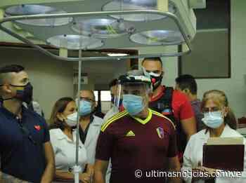 Renuevan salas de obstetricia y cirugía del hospital de Táriba - Últimas Noticias