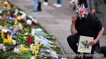 Royal-Blog: Prinz Philip: So laufen die Vorbereitungen der Trauerfeier