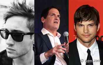 3LAU, Ashton Kutcher, Mark Cuban, More to Judge Shark Tank-Like NFT Funding Contest - EDM.com