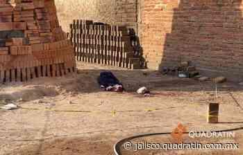 Asesinan a ladrillero en la colonia La Jauja de Tonalá 21:57 El ataque se registró - Quadratín Jalisco