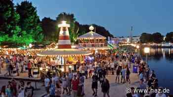 Maschseefest in Hannover fällt wegen Corona wieder aus
