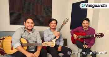 Lebrija lanza el Festival de Música Andina Palonegro - Vanguardia