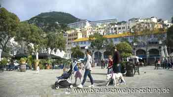 """Gibraltar: Corona-""""Oase"""" dank Impfungen"""