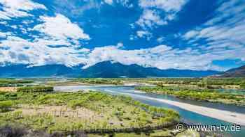 """Experte: """"Tickende Wasserbombe"""": Chinas Mega-Staudamm alarmiert Nachbarn"""