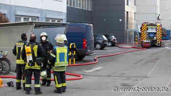 Briefbombe detoniert in Lidl-Zentrale in Neckarsulm – Zuvor Fall in Eppelheim - t-online