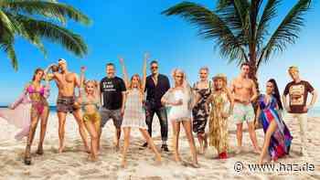 """Promis unter Palmen""-Skandal: Sat.1 prüft jetzt alle Folgen der Staffel"