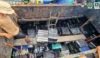 Judicializan a 10 personas por ingresar cajetillas de cigarrillos de contrabando al país - W Radio