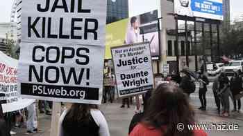 Erschossener Schwarzer: Ex-Polizistin kommt auf Kaution frei