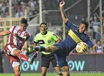 Unión y Boca empatan 0 a 0 en Santa Fé - Continental Radio AM 590