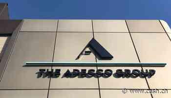Konjunktur - Stelleninserate gehen laut Adecco im ersten Quartal um einen Fünftel zurück