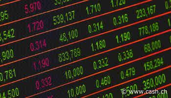 +++Börsen-Ticker+++ - SMI vor US-Datenkranz mit einem kleinen Plus