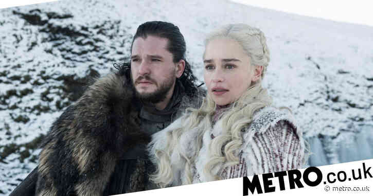 Game Of Thrones fans hoping for season 8 remake after show's cryptic tweet