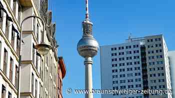 Wohnen: Bundesverfassungsgericht kippt den Berliner Mietendeckel