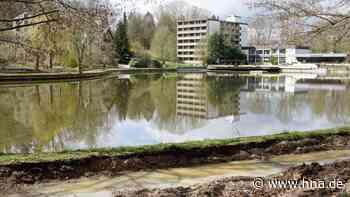 Die Landesgartenschau 2022 in Bad Gandersheim droht teurer zu werden als geplant - HNA.de