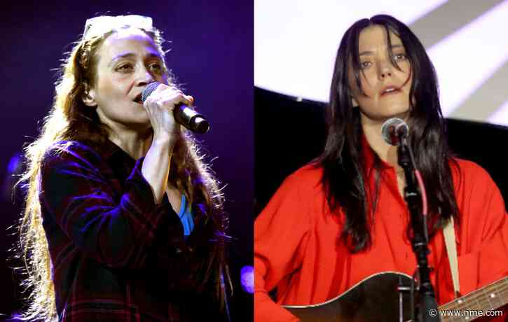 Listen to Fiona Apple cover Sharon Van Etten's 'Love More'