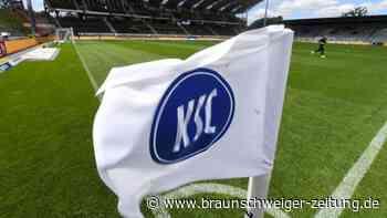 2. Liga: DFL setzt Spiele HSV gegen KSC und Kiel gegen Sandhausen ab