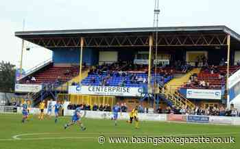 Camrose ground: Club outlines vision for community hub - Basingstoke Gazette
