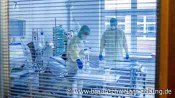 Corona-Pandemie: RKI sieht dramatische Situation in Kliniken