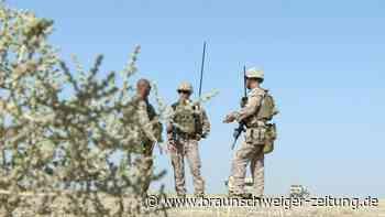 Afghanistan: USA und Nato ziehen ab 1. Mai Truppen ab