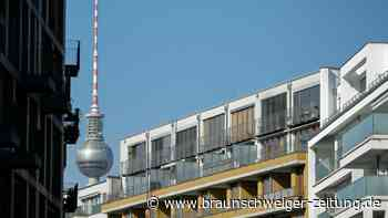 Bundesverfassungsgericht kippt Berliner Mietendeckel