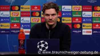 Dortmund: Terzic hadert mit Schiedsrichter-Entscheidungen