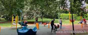 Contagi Covid in calo e zona arancione: Villasanta e Concorezzo riaprono le aree gioco per bambini nel verde - Il Cittadino di Monza e Brianza