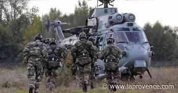 Défense : Florence Parly achète des hélicoptères à Marignane - La Provence
