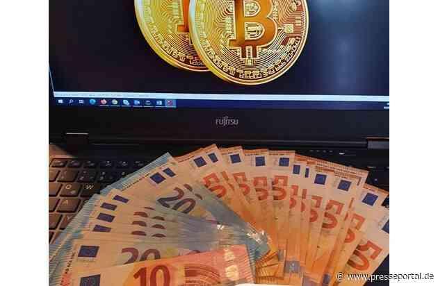 POL-STD: Investment Scams - Die Täter verleiten Sie zu der Annahme, Ihnen winke eine lukrative Geldanlage...- Polizei warnt vor aktueller Betrugsmasche