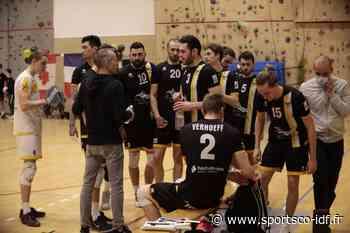 Volley – Ligue BM (finale retour) – Le Plessis-Robinson a « encore 50% du boulot à accomplir » pour monter en Ligue AM - SportsCo IDF