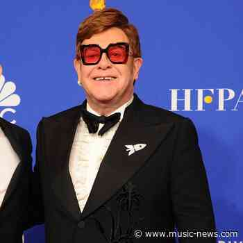 Elton John: 'Internet trolls need to be held accountable for the hatred they are spreading'