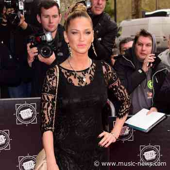 Sarah Harding planned musical reinvention
