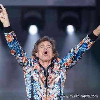 Mick Jagger no longer interested in 'dull' memoir