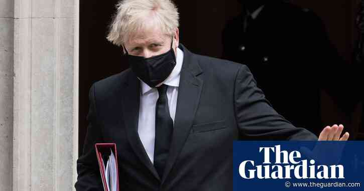 Palestine condemns Boris Johnson for opposing ICC Israel investigation