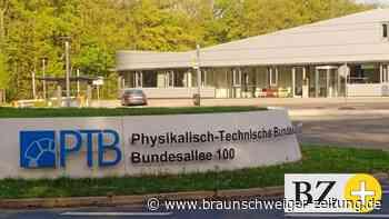 In der PTP in Braunschweig trat radioaktives Krypton-85 aus