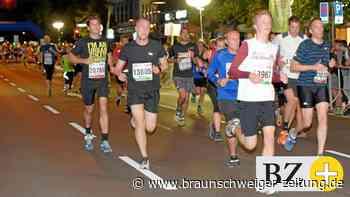 Ab Freitag anmelden für Braunschweiger Alternativ-Nachtlauf