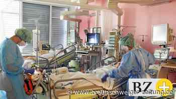 Städtisches Klinikum Braunschweig: Intensivkapazität an Grenze